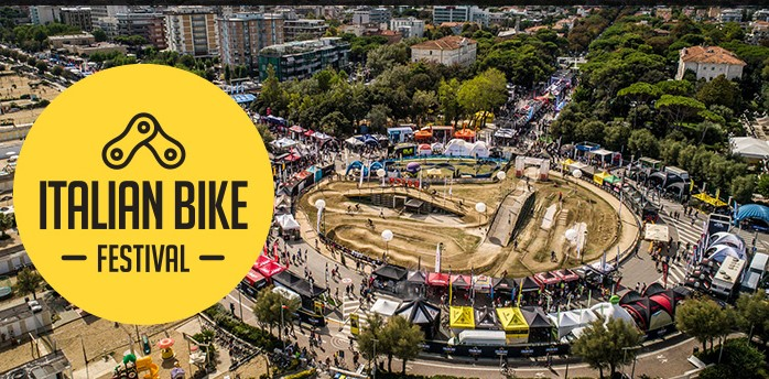 Read more about the article Emoby all'Italian Bike Festival